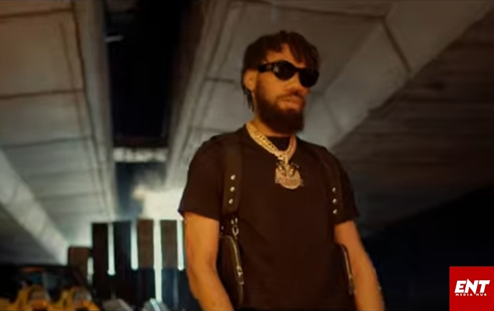 VIDEO : Phyno ft Peruzzi - For The Money