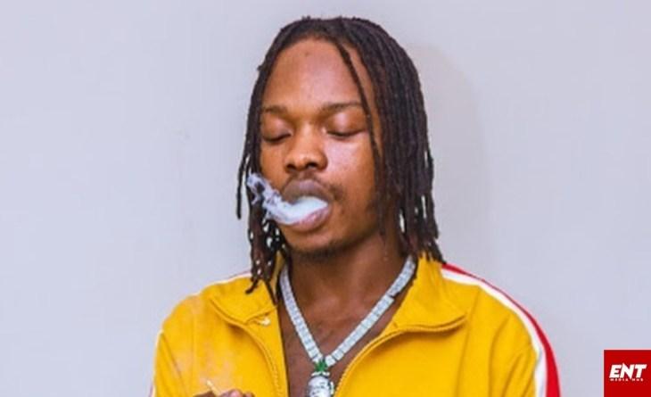 Naira Marley Weed