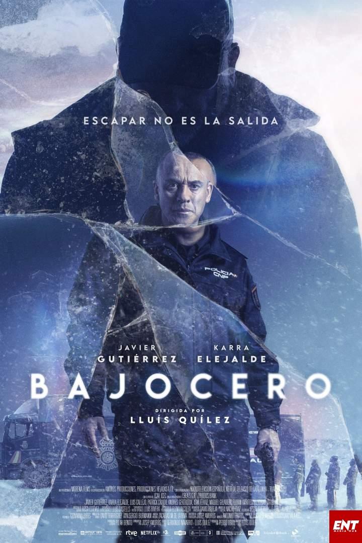 MOVIE : Below Zero - Bajocero (2021)