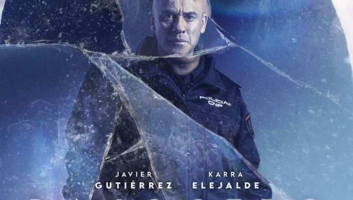 MOVIE : Below Zero - Bajocero (2021)