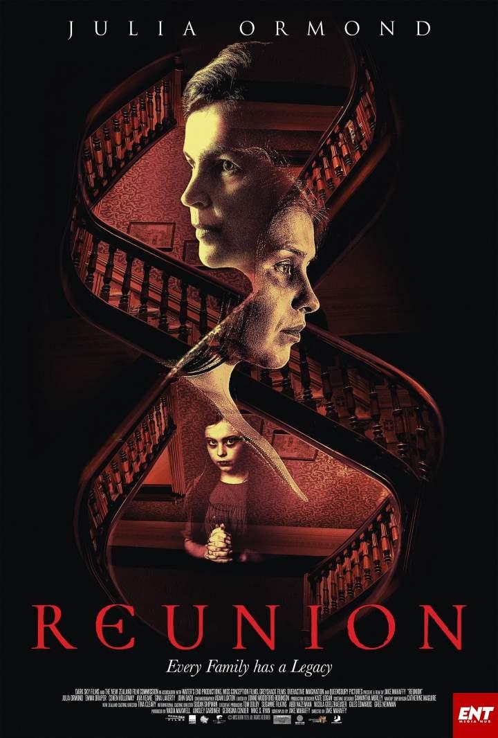 MOVIE : Reunion (2020)