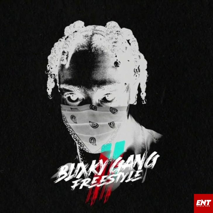 MP3: 22Gz – Blixky Gang Freestyle Pt. 2