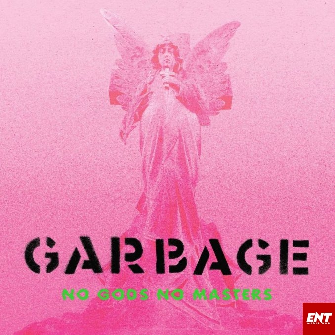 MP3: Garbage – The Men Who Rule The World