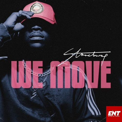MP3: Stonebwoy – We Move