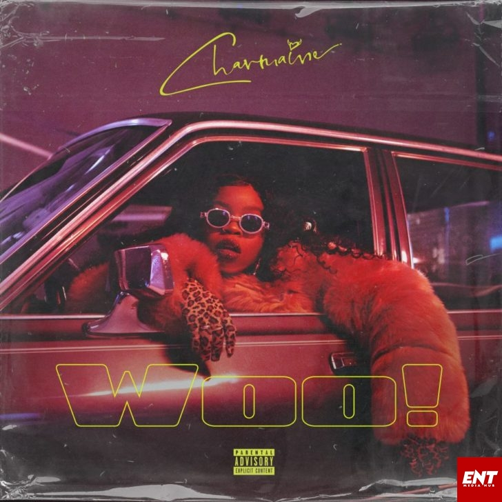 MP3: Charmaine – WOO!