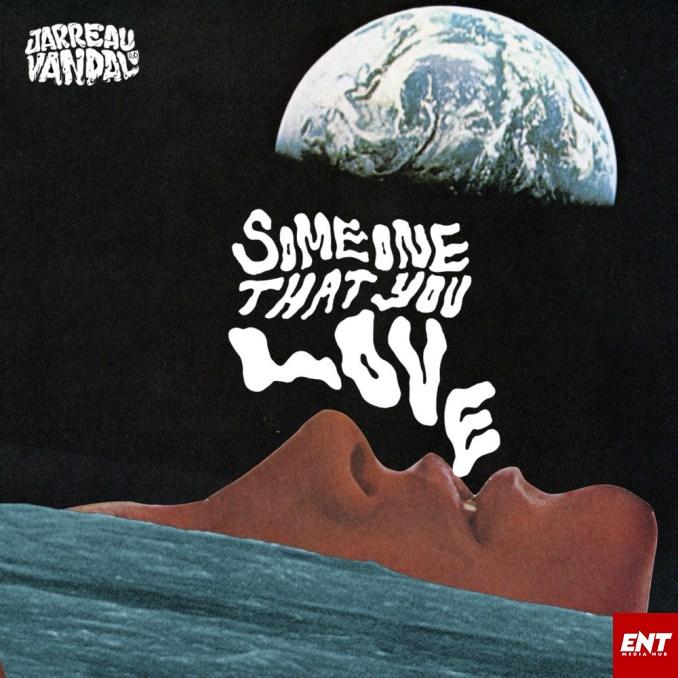 MP3: Jarreau Vandal – Someone That You Love