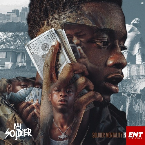 MP3: Luh Soldier – Save Me (Remix)