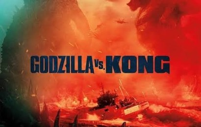 MOVIE : Godzilla Vs Kong (2021)