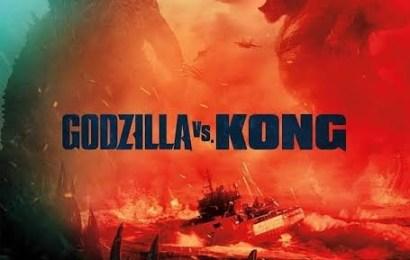 MOVIE : Godzilla Vs Kong (2021)