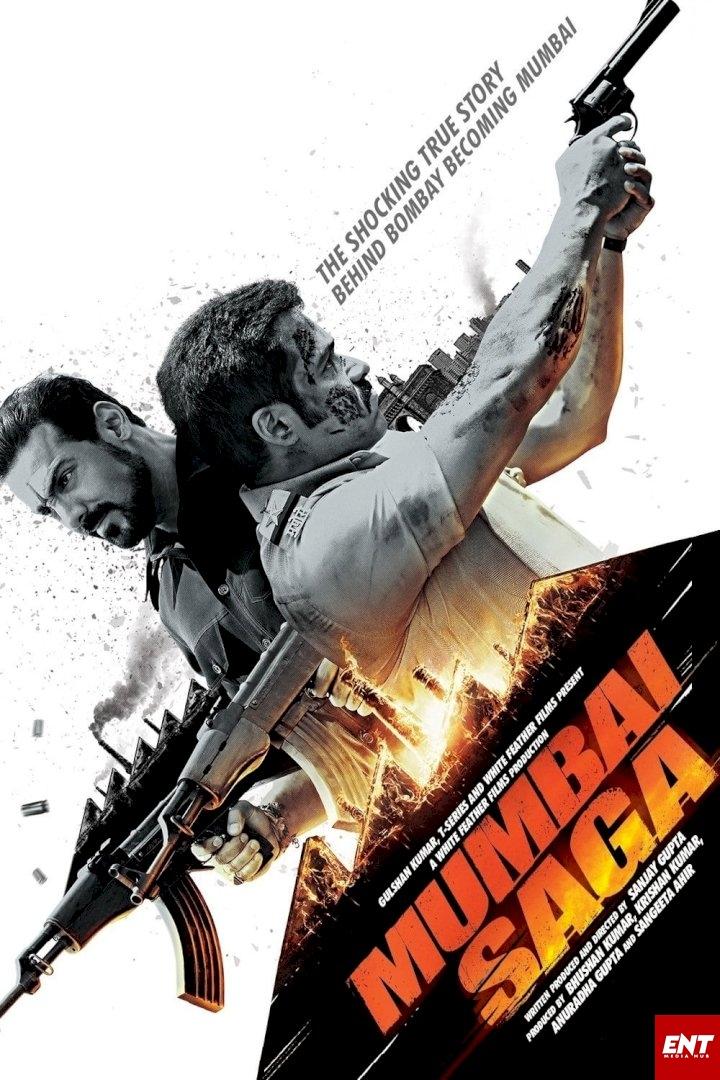MOVIE : Mumbai Saga (2021)
