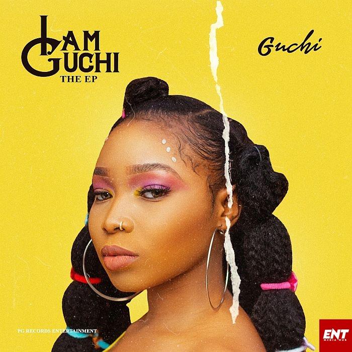 EP : Guchi – I Am Guchi