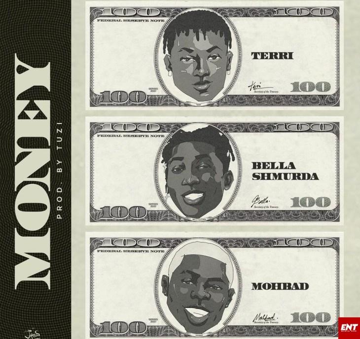 Terri Ft Bella Shmurda X Mohbad - Money