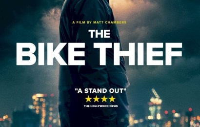 MOVIE : The Bike Thief (2020)