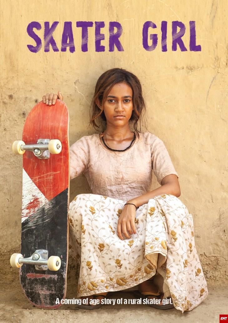 MOVIE : Skater Girl (2021)