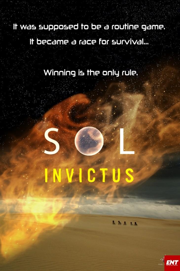 MOVIE : Sol Invictus (2021)