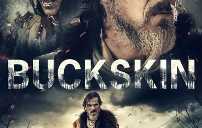 MOVIE : Buckskin (2021)