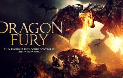 MOVIE : Dragon Fury (2021)