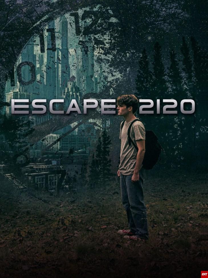 MOVIE : Escape 2120 (2020)