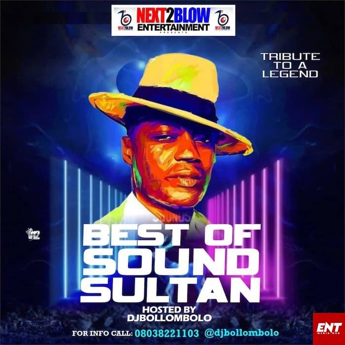 MIXTAPE Best Of Sound Sultan 2021