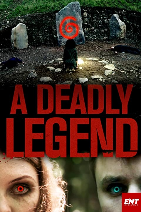 MOVIE : A Deadly Legend (2020)