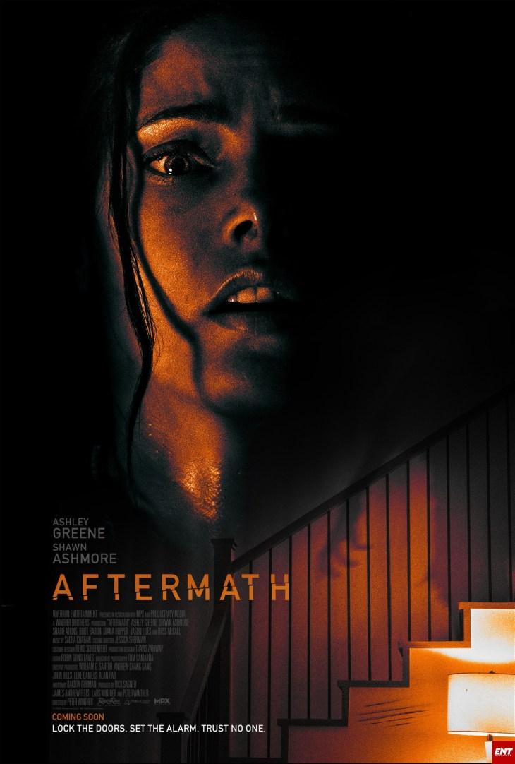MOVIE : Aftermath (2021)