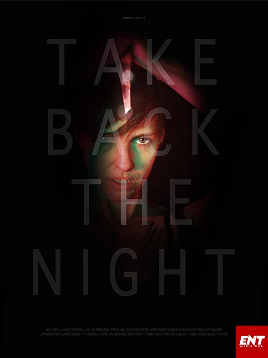 MOVIE : Take Back the Night (2021)