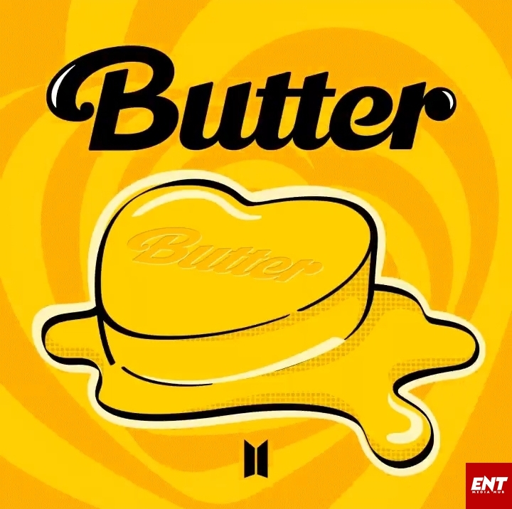 BTS ft. Megan Thee Stallion - Butter (Remix)