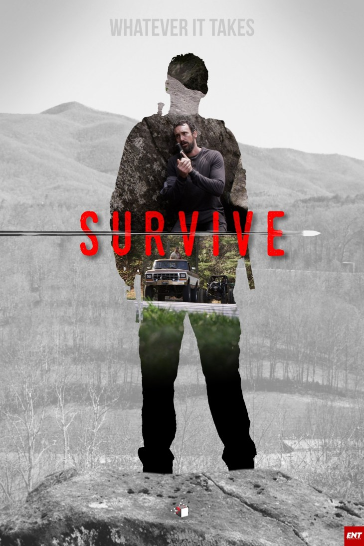 MOVIE : Survive (2021)