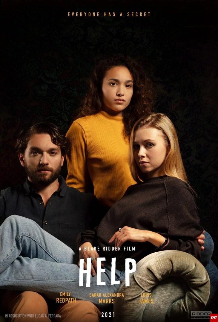 MOVIE : Help (2021)