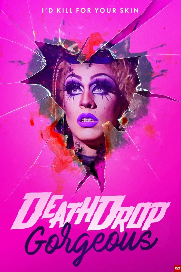 MOVIE : Death Drop Gorgeous (2020)