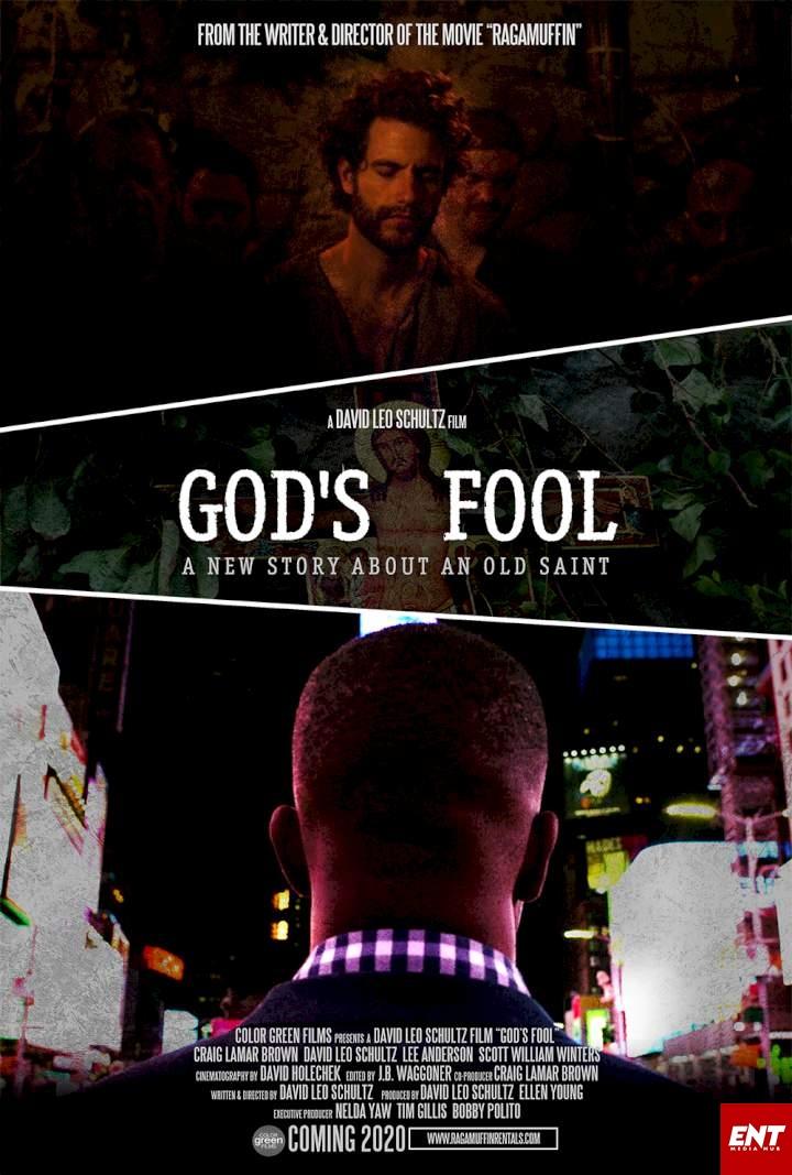 MOVIE : God's Fool (2020)