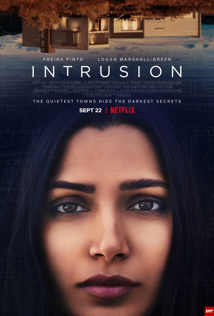 MOVIE : Intrusion (2021)