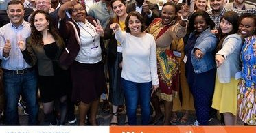 Application For The Global Good Fund 2020 Fellowships for young Social Entrepreneurs.