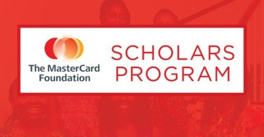 Mastercard Foundation Scholarship 2019 At University of Pretoria For African Students