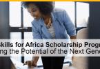 SAP Skills for Africa 2019
