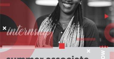 Sterling Bank (Summer Associate Program) 2019 for Nigerians