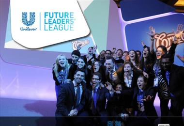 Unilever Summer 2-Month Internship For Egyptian Students