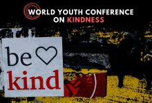 Apply For UNESCO-MGIEP World Youth Conference on Kindness 2019 – New Delhi, India (Free Travel available)