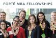 Apply For the Forté Foundation MBA Fellowship Program 2019 for Vibrant Women Now