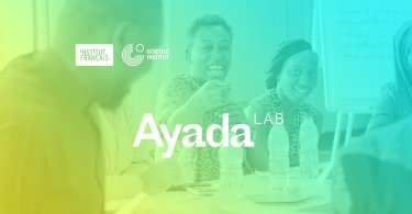 How To Apply Ayada Lab Franco-German Incubation Program 2019 for West Africa