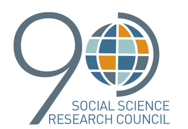 Application For Social Science Research Council & Abe Fellowship 2019