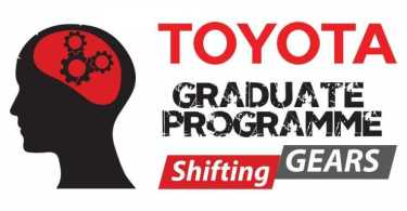 Toyota South Africa Graduate Programme 2020