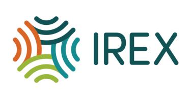 IREX Community Solutions Program