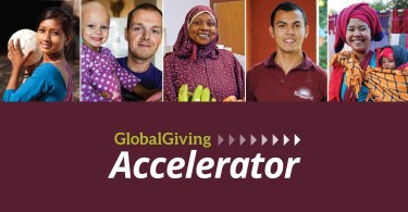 GlobalGiving Season Accelerator Program