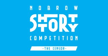Nobrow Short Story Competition.2019