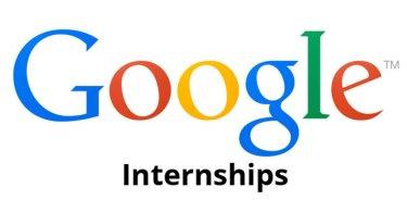 Google Business Internship