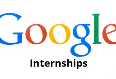Google Business Internship