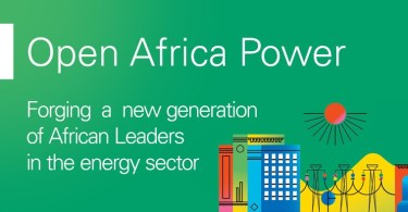 Open Africa Power Program 2020 for Young Africans | Enel Foundation