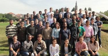 Erasmus Mundus Joint Master Degree