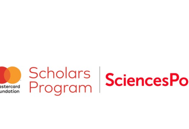 Mastercard Foundation Scholars Program | Sciences Po 2020/2021 for African Students